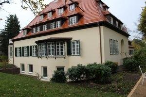 Mehrfamilienhaus in Dahlem